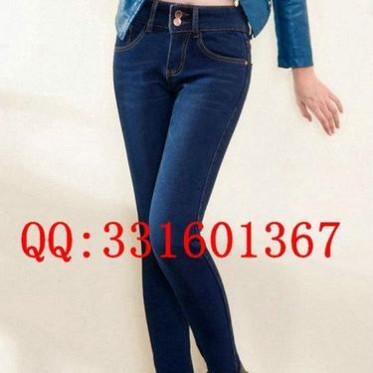 【图】低价牛仔裤,2014新款,韩版牛仔裤,库存服装,库存牛仔裤牛仔裤批发